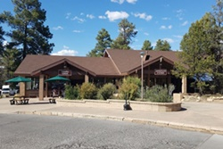 Dog Friendly Hotels In Grand Canyon Village